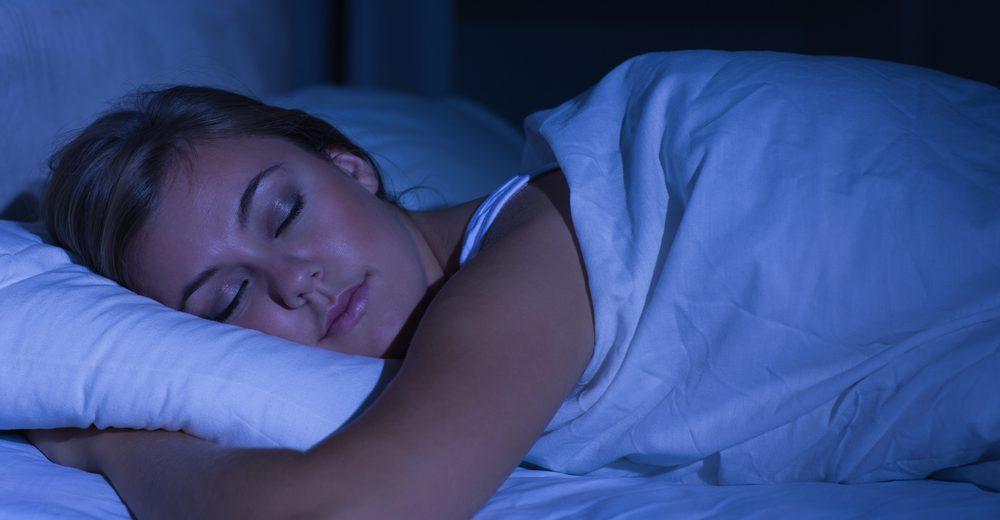 Besser Durchschlafen